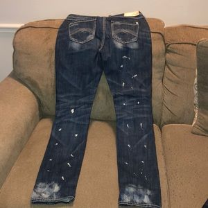 Express Jeans - Jeans